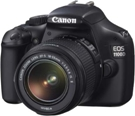 Canon EOS 1100D kit (EF-S 18-55)