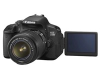 Canon EOS 650D Kit (EF-S 18-55 IS)