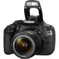Canon EOS 1200D kit (EF-S 18-55 IS)